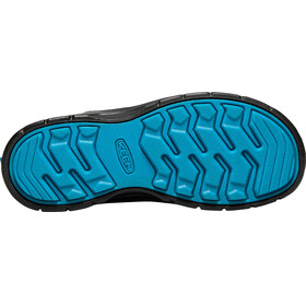 Keen Youth Hikeport Vent Shoes Magnet/Greenery